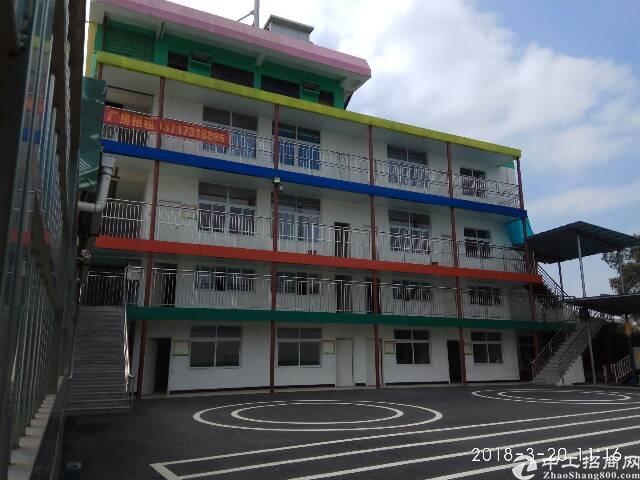 虎门镇口新出四层独院可做厂房或办公