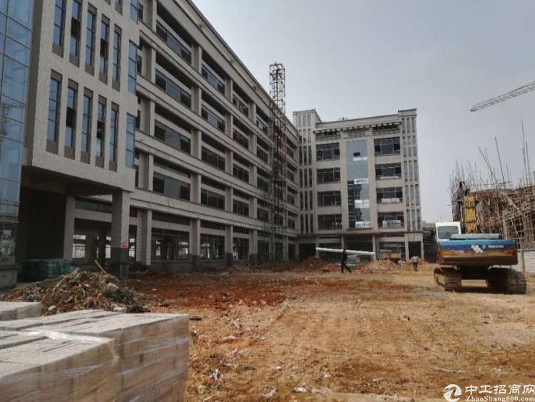 东莞靠近华为独院原业主20000平米厂房出租