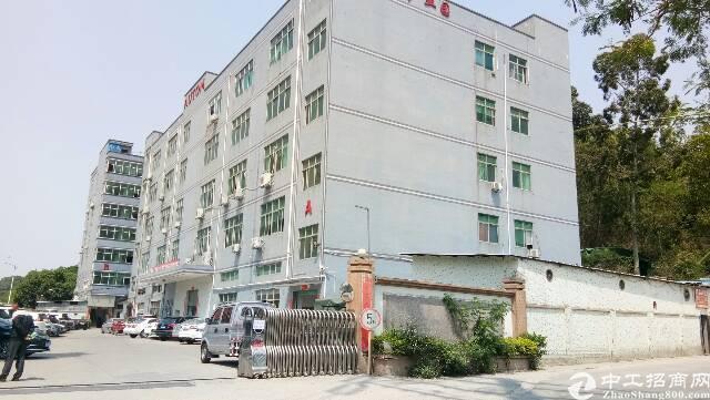 龙华大浪新出原房东一楼厂房1000平,层高6米