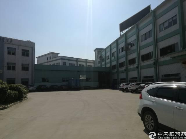 黄江镇镇中心小独院出租3800平方
