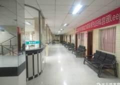 东城区主山办公二楼三楼各750平方,整租30000/月,