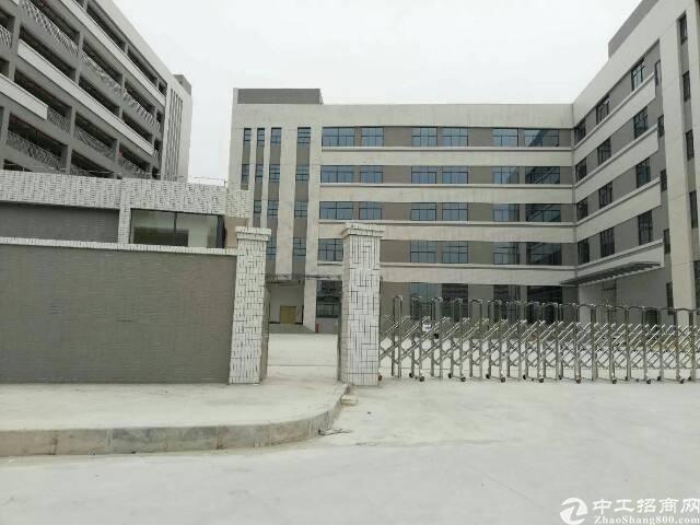原房东独门独院厂房18000平米厂房