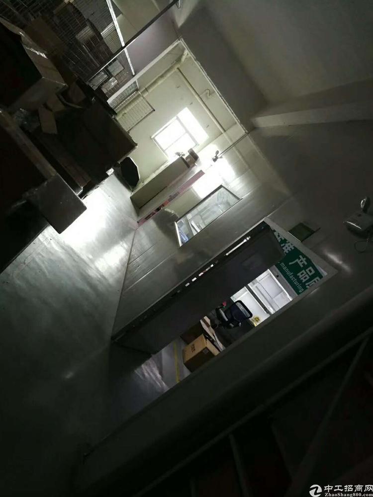 龙华大浪行政中心附近新出楼上3000平-图4