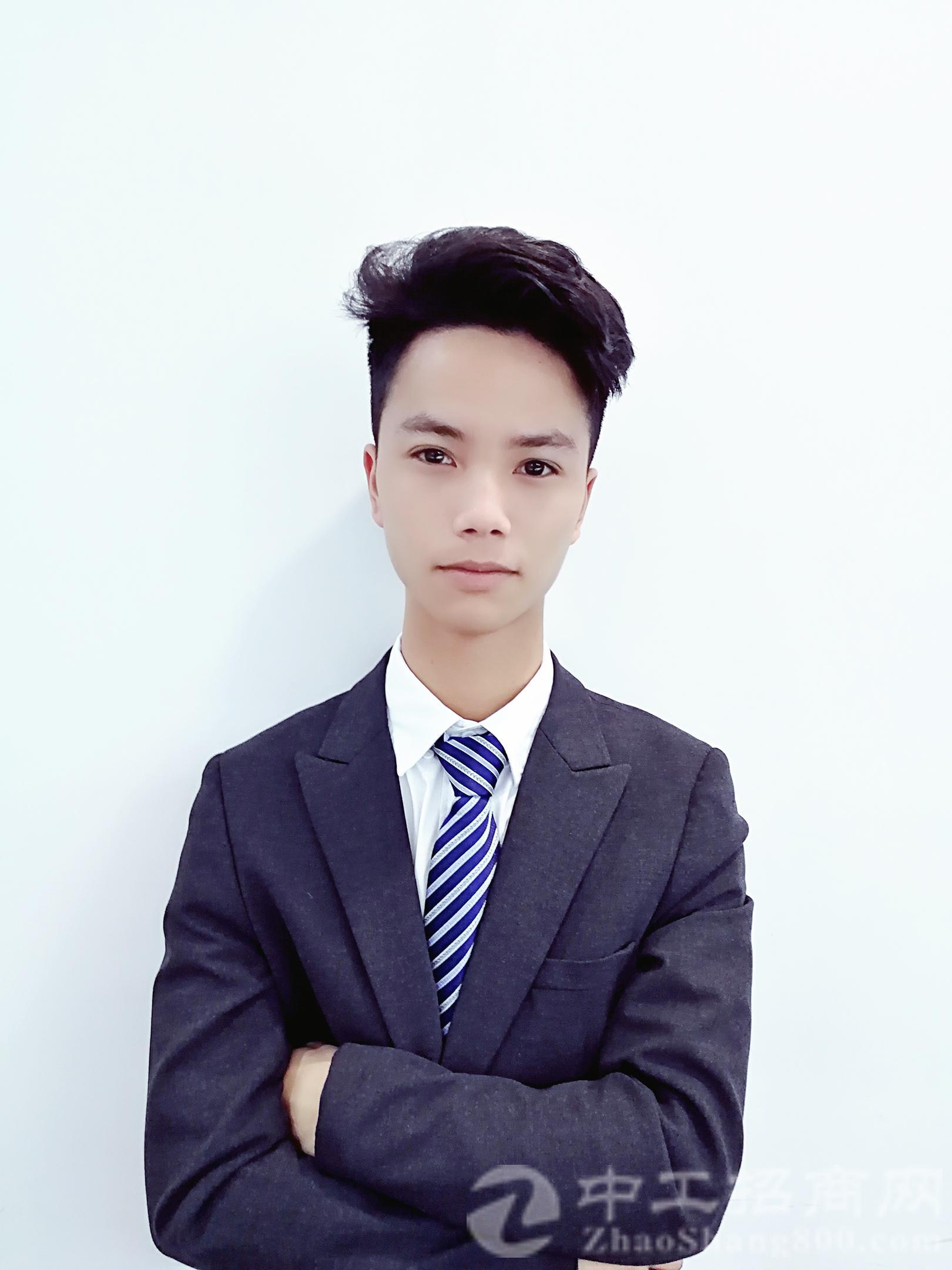 厂房经纪人李俊阳