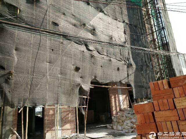 原房东豪华精装修整栋3500㎡厂房