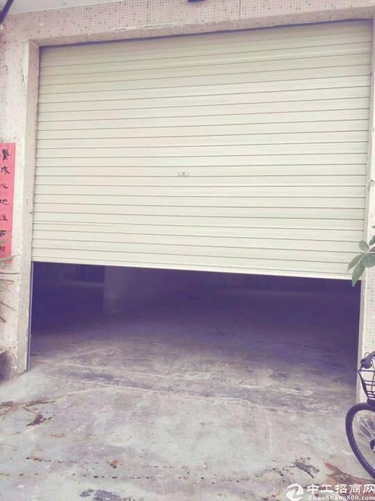 布吉李郎8米高钢构出租