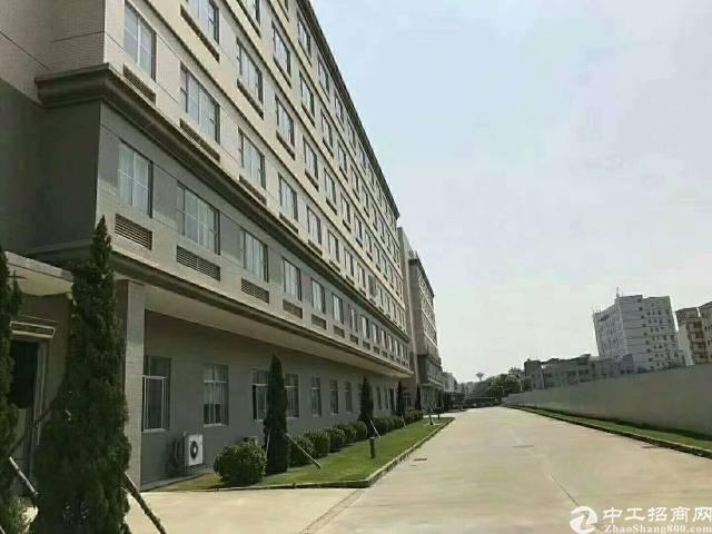 龙华区新出红本工业园5万平