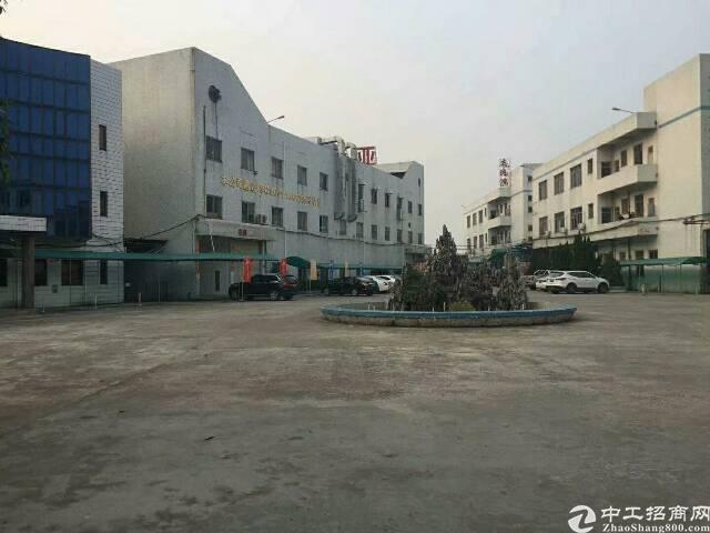 虎门镇原房东出租独院13000平方米