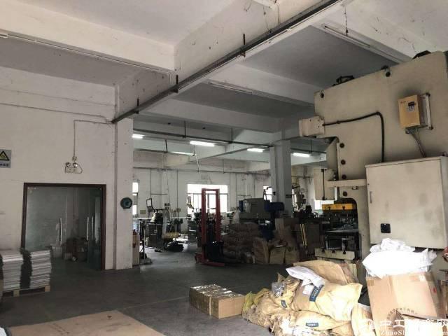 原房东独院一楼厂房出租面积500平,报价25,电按需