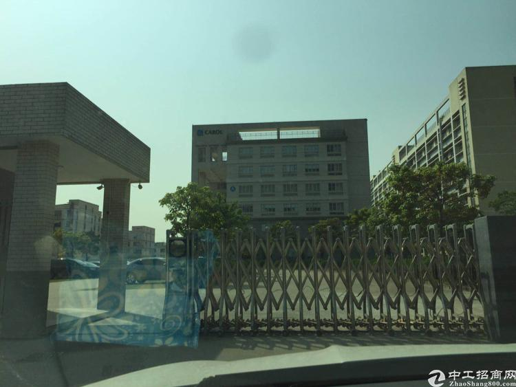 光明高新开发区13000平方带红本厂房出租-图9