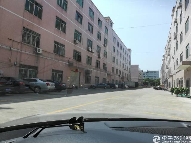 龙岗厂房出售国有证房产证齐全占地30000建筑56000