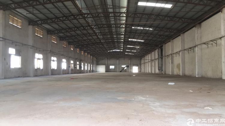 3000平方仓库