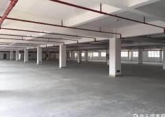 公明长圳全新厂房小面积可以分租