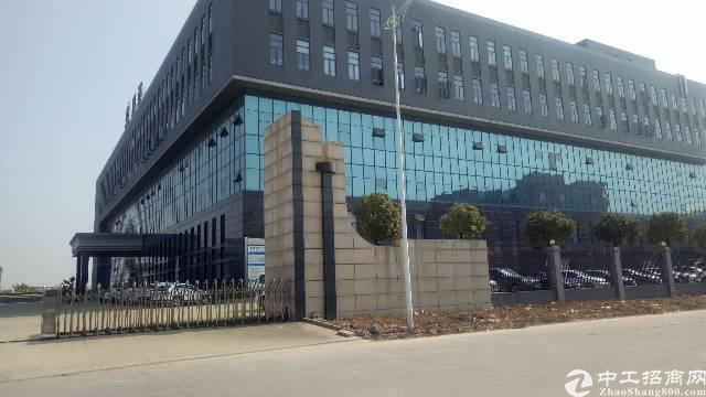 标准厂房一楼8000平方出租