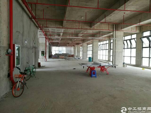 深圳龙华进出口保税仓厂房、仓库招租总面积290161㎡
