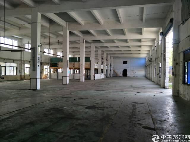 福永桥头地铁口独门独院厂房12000平米出租-图5