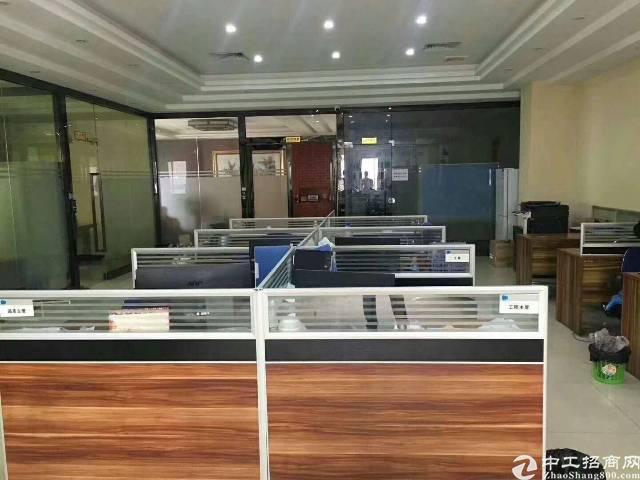 福永楼上2500平方厂房出租-图6