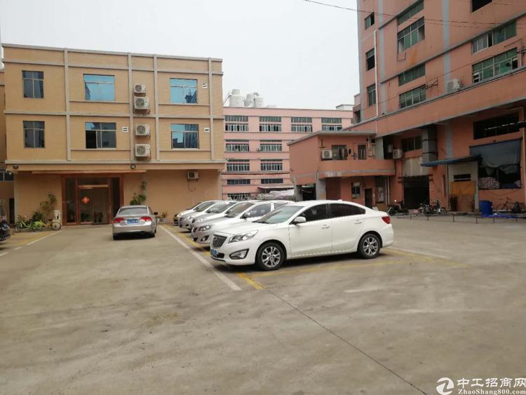 广州新塘独门独院厂房出租-图3