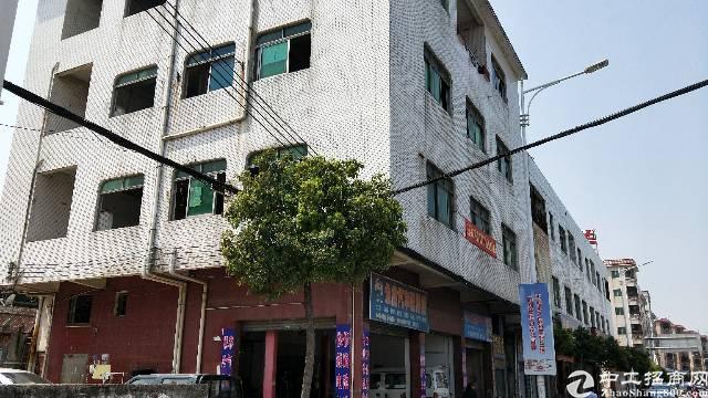 虎门镇新出独栋厂房面积700平方,租金12块