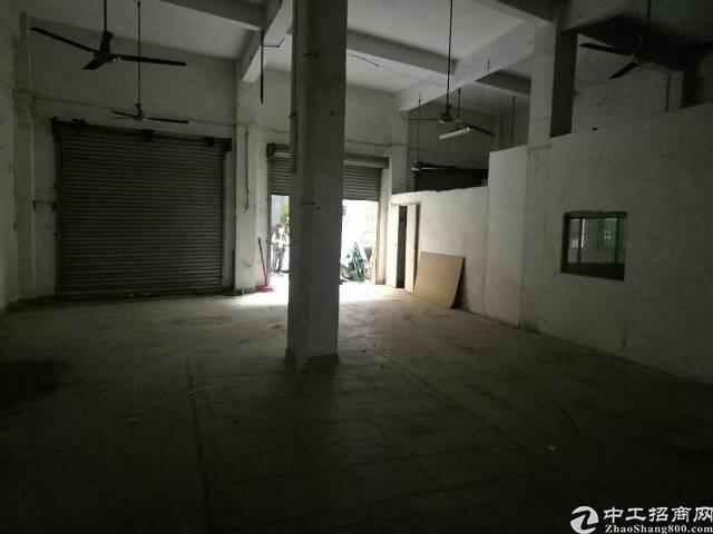 原房东标准一楼出租