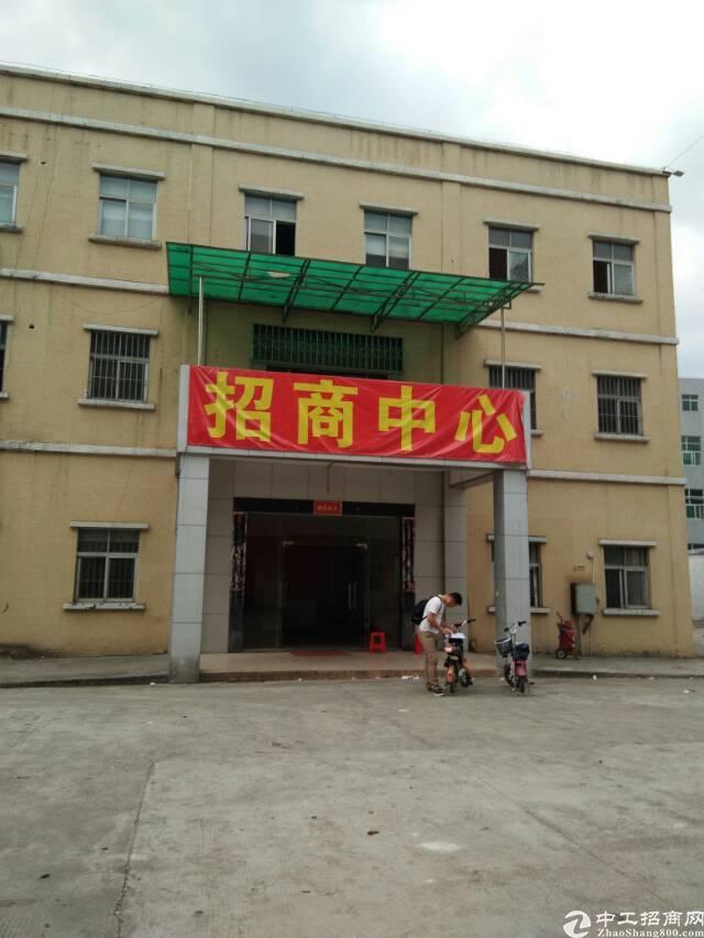 黄江镇独门独院厂房整租