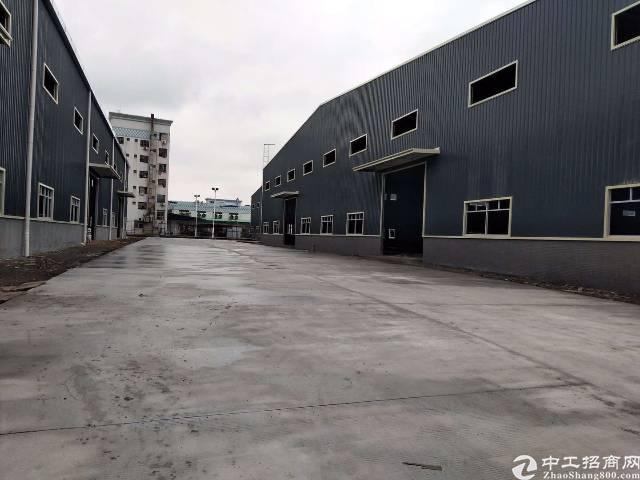 横岗(塘厦)物流仓库20000平方米招租