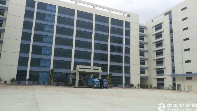 黄江唯一高新产业园