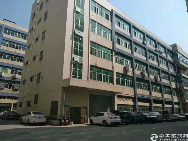 急租,急租平湖华南城附近新出带装修楼上1600平