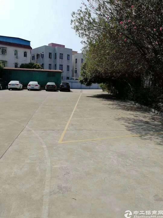 能进拖头和平一楼400平米厂房仓库招租。
