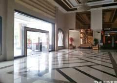 道滘镇中心1400平米高档写字楼出租