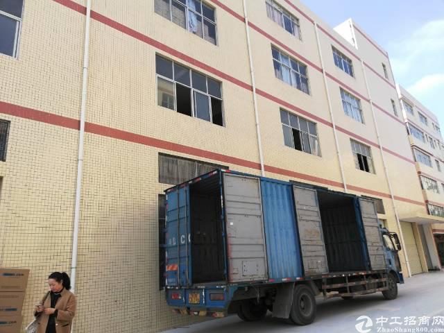 惠州惠阳新出秋长占地面积21000平米建筑51200平米