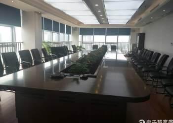 龙泉华气厚普精装办公室出租图片4