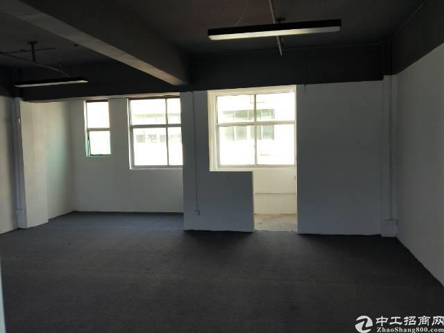 龙华龙华汽车站后面精装修写字楼出租