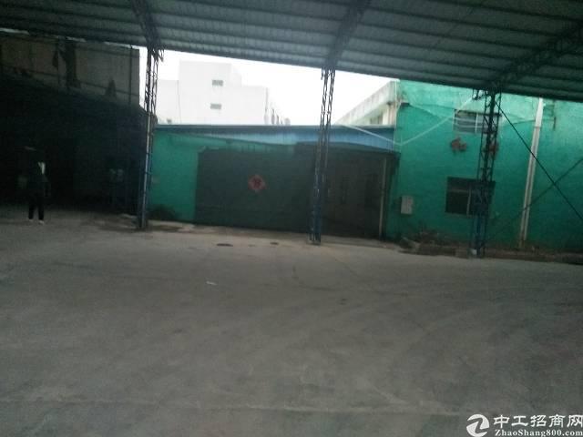惠阳镇隆原房东钢构独栋招租