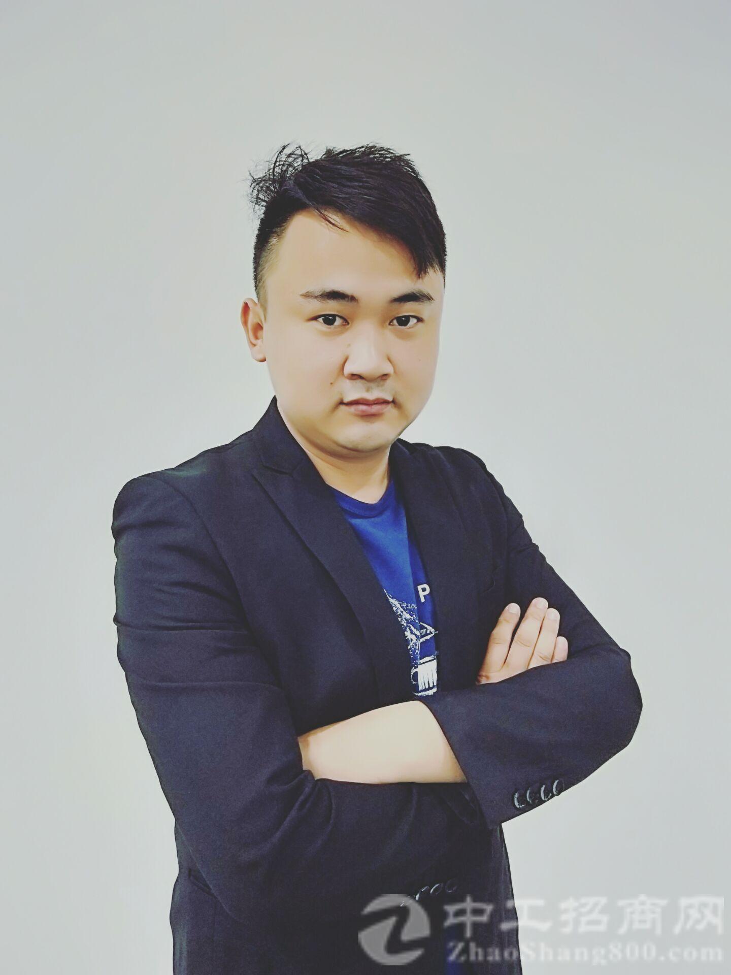 厂房经纪人肖基俊