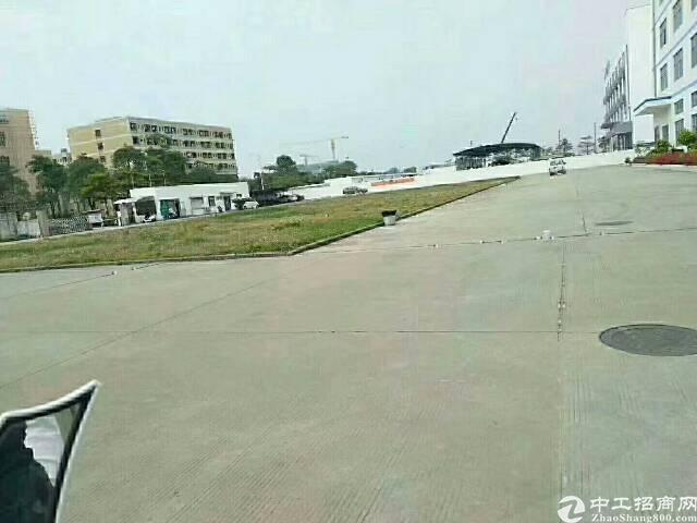 福永和平一楼800平物流仓库招租
