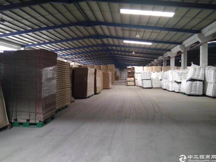 深圳独院钢构3600 滴水7米