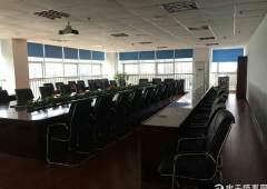 龙泉经开区1150平精装修办公室,研发生产一体,可拎包入住