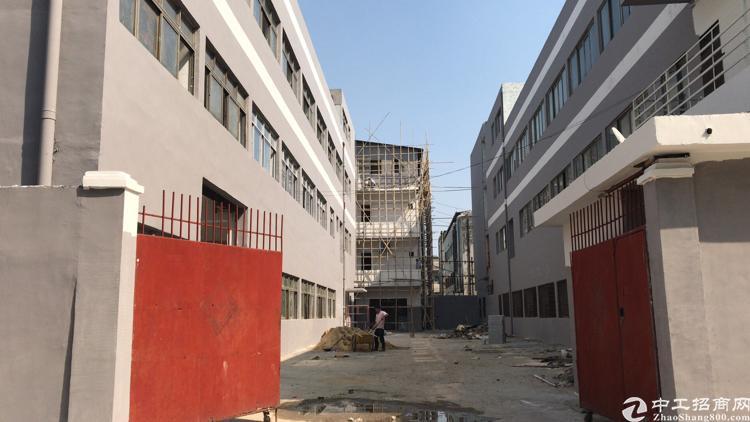 虎门小捷滘新出经典标准小独院厂房2700平方宿舍1300平方