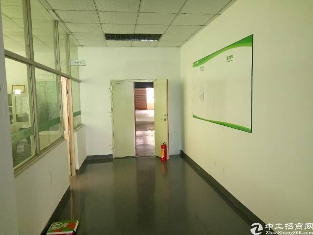 龙华高新厂房13000平厂房出租
