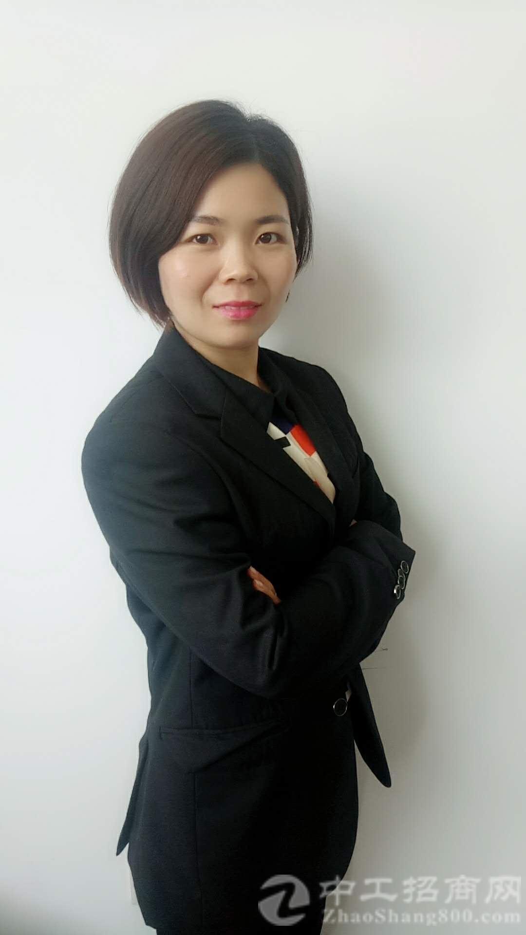厂房经纪人郑盛志