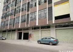 大岭山镇中心全新写字楼每层1000平米出租