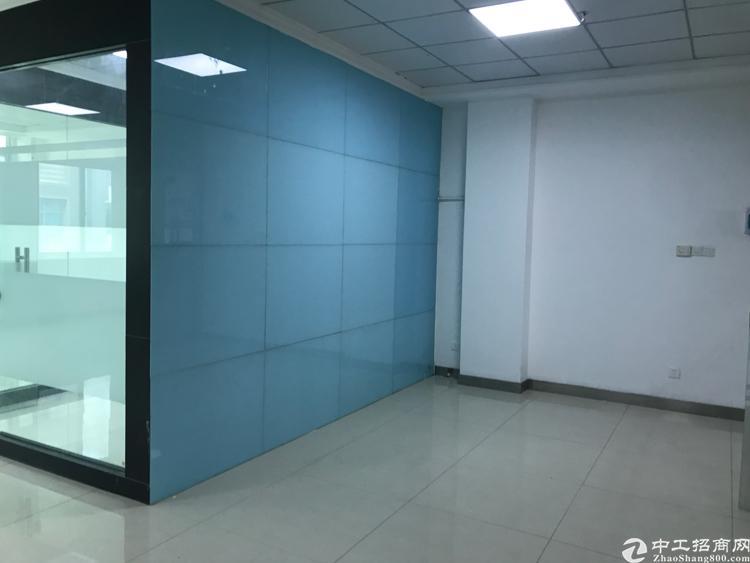 龙华新区高新技术企业