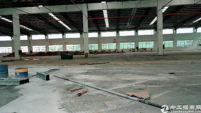 惠阳镇隆高速路口原房东独门独院厂房出租