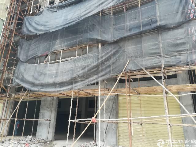 高埗镇冼沙颐龙湾旁全新公寓招承包商