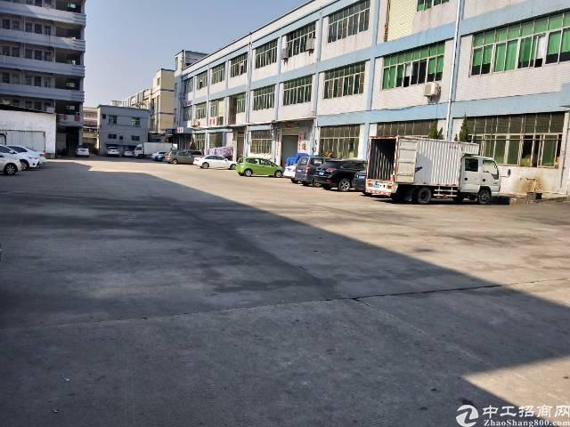 寮步靠东部快速华南工业区新出标准独院