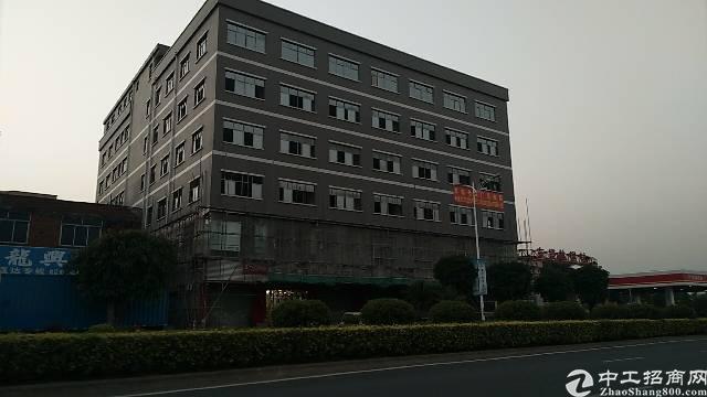 东坑镇高端写字楼出租15000平方租金18