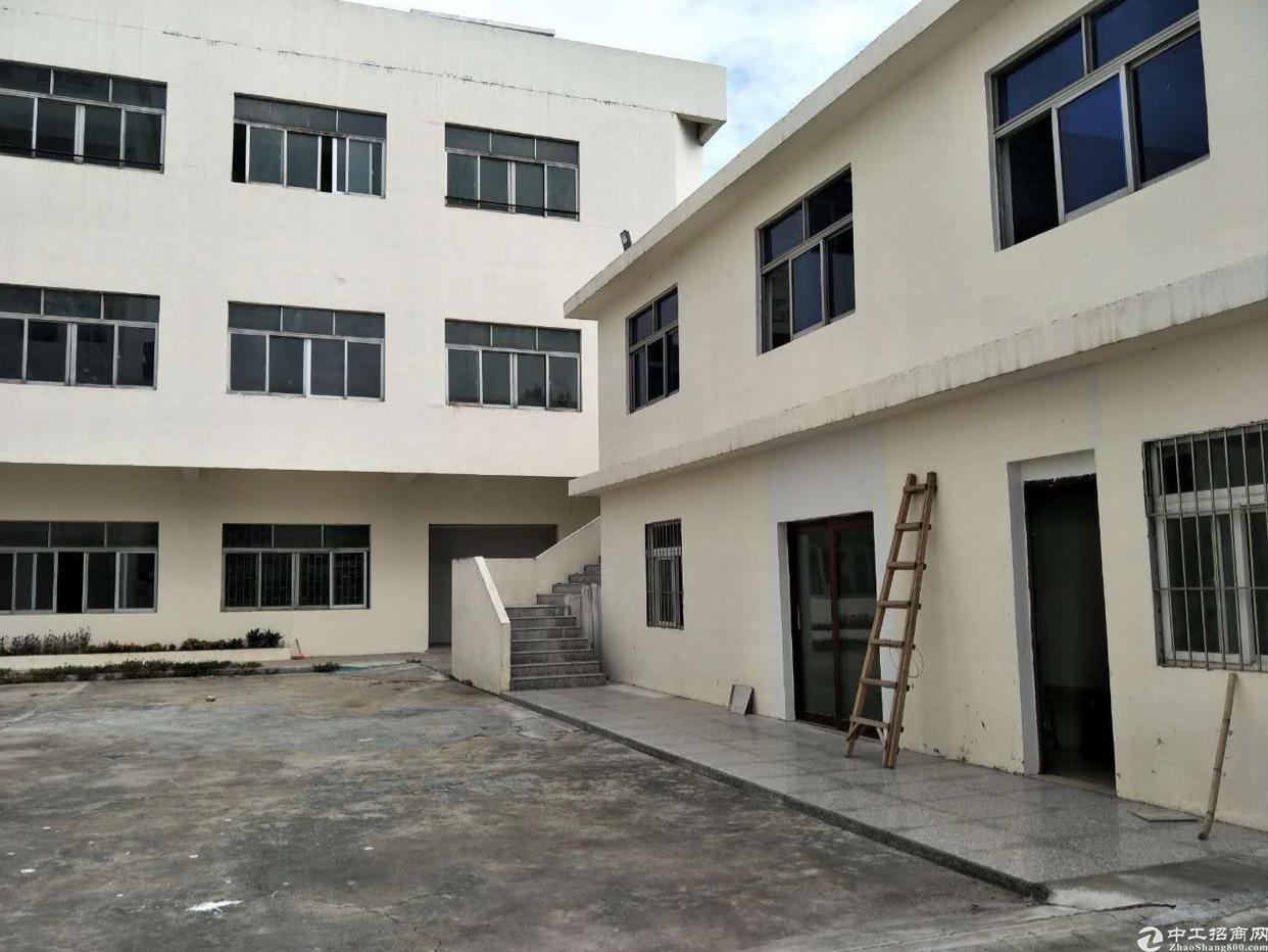 标准厂房三层2800平米