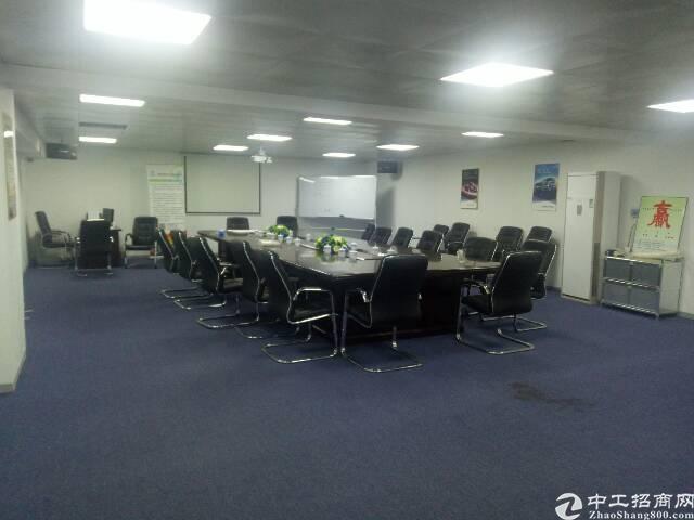 平湖华南城附近精装修办公室招租中