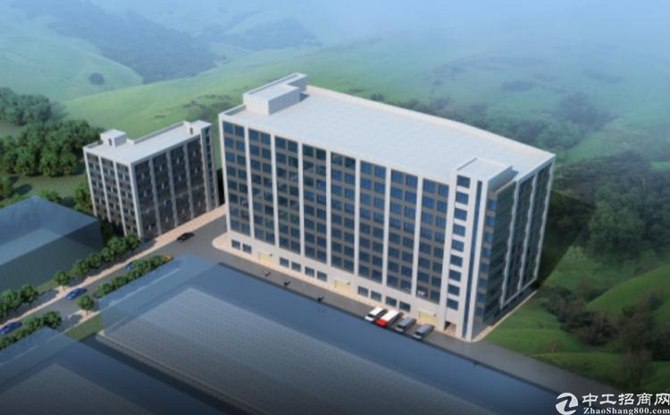 江门市187亩工业用地可分块出售